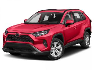 New 2020 Toyota RAV4 LE PREMIUM PACKAGE for sale in Winnipeg, MB