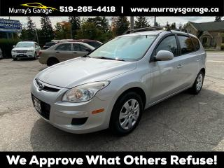 Used 2011 Hyundai Elantra Touring GL (Lot 2) for sale in Guelph, ON