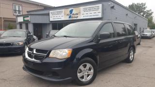 Used 2011 Dodge Grand Caravan SXT for sale in Etobicoke, ON