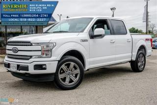 Used 2020 Ford F-150 Lariat for sale in Guelph, ON