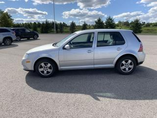 Used 2009 Volkswagen City Golf ***VERY GOOD CONDITION/RUNS & DRIVES EXCELLENT*** for sale in Hamilton, ON