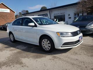 Used 2017 Volkswagen Jetta 1.4T for sale in Waterdown, ON