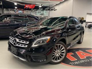 Used 2018 Mercedes-Benz GLA GLA250 I AMG I COMING SOON I PANO I NAVI for sale in Vaughan, ON