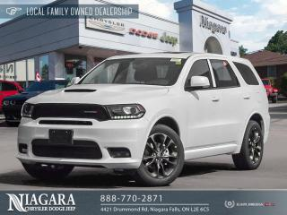 New 2020 Dodge Durango GT for sale in Niagara Falls, ON