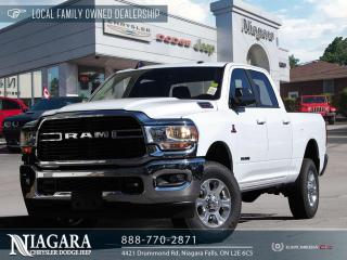 New 2020 RAM 2500 Big Horn for sale in Niagara Falls, ON