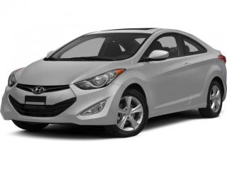 Used 2013 Hyundai Elantra GLS LOW MILEAGE  ALLOYS  ROOF  HTD SEATS for sale in Ottawa, ON