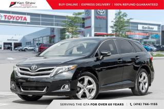 Used 2015 Toyota Venza for sale in Toronto, ON