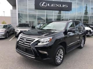 Used 2016 Lexus GX 460 / Executive, NO Accidents, Local, LOW KM, ONE Own for sale in North Vancouver, BC