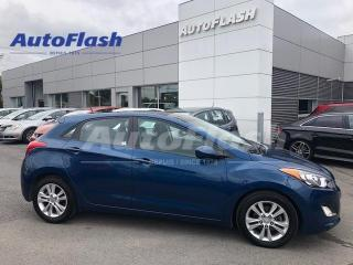 Used 2014 Hyundai Elantra GT GLS *Bluetooth *Camera *Toit-Ouvrant/Sunroof for sale in Saint-Hubert, QC
