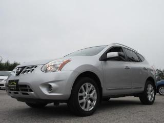 Used 2012 Nissan Rogue AWD / GREAT SERVICE for sale in Newmarket, ON