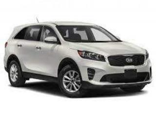 New 2020 Kia Sorento LX AWD for sale in Smiths Falls, ON