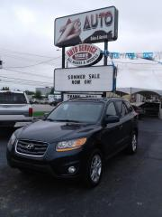 Used 2010 Hyundai Santa Fe SE 3.5 AWD for sale in Windsor, ON