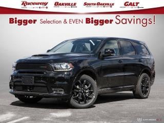 New 2020 Dodge Durango GT for sale in Etobicoke, ON
