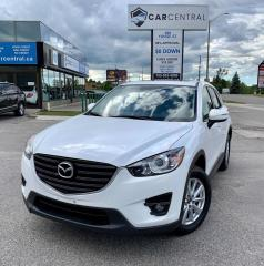 Used 2016 Mazda CX-5 GS | AWD | BACKUP CAM | PUSH START | SUNROOF | for sale in Barrie, ON