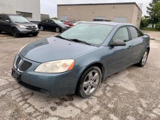 Used 2006 Pontiac G6 GT | V6 | for sale in Barrie, ON