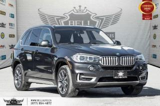 Used 2016 BMW X5 xDrive35i, AWD, NO ACCIDENT, NAVI, REAR CAM, SENSORS for sale in Toronto, ON