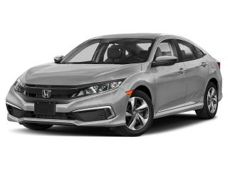 New 2020 Honda Civic LX for sale in Courtenay, BC