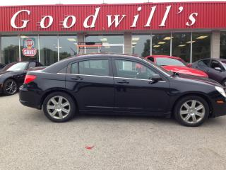 Used 2010 Chrysler Sebring LTD! CLEAN CARFAX! AS IS! for sale in Aylmer, ON