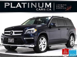 Used 2014 Mercedes-Benz GL-Class GL350 BlueTEC, DIESEL, AWD, 7 PASS, NAV, AMG, PANO for sale in Toronto, ON