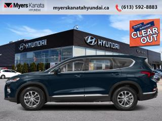 New 2020 Hyundai Santa Fe 2.0T Luxury AWD  - $263 B/W for sale in Kanata, ON