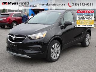New 2020 Buick Encore Preferred for sale in Kanata, ON