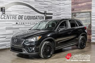 Used 2016 Mazda CX-5 GS for sale in Laval, QC