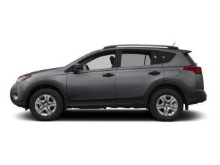 Used 2015 Toyota RAV4 LE - GROUPE ELECTRIQUE + FINANCEMENT FACILE !!! for sale in St-Eustache, QC