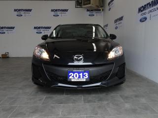 Used 2013 Mazda MAZDA3 1 OWNER | WOW ONLY 49 KM! | OPEN SUNDAYS for sale in Brantford, ON