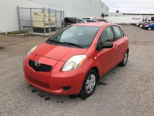 Used 2006 Toyota Yaris 5dr HB LE Auto for sale in Québec, QC