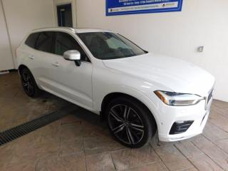 Used 2019 Volvo XC60 R-Design for sale in Listowel, ON