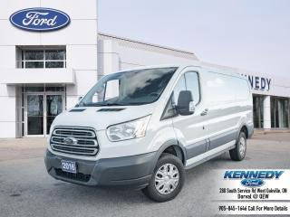 Used 2016 Ford Transit T for sale in Oakville, ON