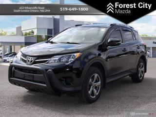 Used 2015 Toyota RAV4 LE for sale in London, ON