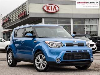 Used 2016 Kia Soul WOW!!!ONLY10,307K's|ONEOWNR|EX for sale in Markham, ON