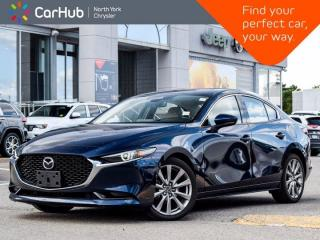 Used 2019 Mazda MAZDA3 GT AWD Bose Sound Sunroof Navigation HeadsUp Display Adaptive Cruise for sale in Thornhill, ON