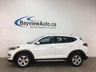 Used 2017 Hyundai Tucson SE - 28,000KMS! SHARP! for sale in Belleville, ON