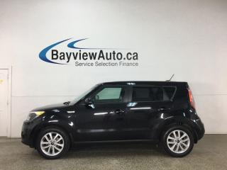 Used 2018 Kia Soul EX - AUTO! ALLOYS! HTD SEATS! PWR GROUP! for sale in Belleville, ON