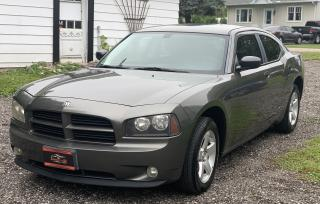 Used 2008 Dodge Charger SE for sale in Tiny, ON