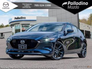 New 2020 Mazda MAZDA3 SPORT GT for sale in Sudbury, ON