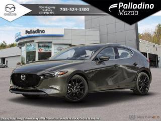 New 2020 Mazda MAZDA3 SPORT GT for sale in Sudbury, ON