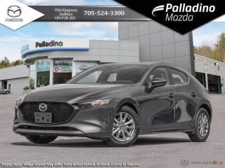 New 2020 Mazda MAZDA3 Sport GS for sale in Sudbury, ON
