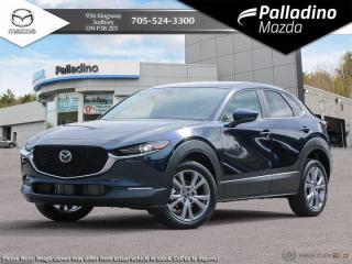 New 2021 Mazda CX-3 0 GS for sale in Sudbury, ON