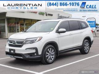 Used 2019 Honda Pilot EX!! 3 ROW!!  AWD!!  LOW KILOMETRES!! for sale in Sudbury, ON