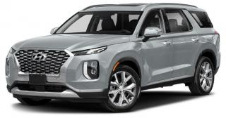 New 2021 Hyundai PALISADE Essential for sale in Scarborough, ON