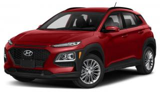 New 2021 Hyundai KONA 2.0L Essential for sale in Scarborough, ON