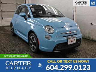Used 2017 Fiat 2 DR HB for sale in Burnaby, BC