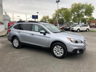 Used 2016 Subaru Outback TOURING GROUPE TECHNOLOGIE for sale in Trois-Rivières, QC