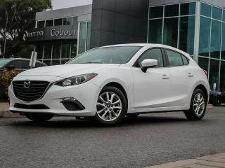 Used 2014 Mazda MAZDA3 GS-SKY GS for sale in Cobourg, ON