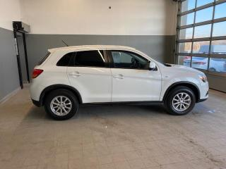 Used 2016 Mitsubishi RVR traction intégrale 4 portes CVT SE for sale in Joliette, QC