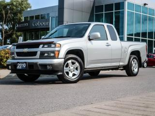Used 2010 Chevrolet Colorado LT for sale in Cobourg, ON