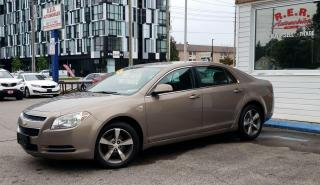 Used 2008 Chevrolet Malibu 2LT for sale in Oshawa, ON